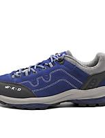Кеды Кроссовки для ходьбы Альпинистские ботинки Муж. Противозаносный Anti-Shake Пригодно для носки Впитывает пот и влагуНа открытом