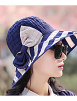 Women Cotton Sun Hat,Casual Fall / Winter