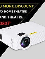 GP-9 LCD Mini  Projector WVGA (800x480) Home Theater