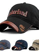 Cap Embroidery letters Outdoor leisure baseball cap Breathable / Comfortable  BaseballSports