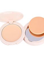Concealer/Contour Powder Long Lasting / Concealer / Uneven Skin Tone / Natural Face Y.CID Pink