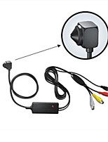 SONY CCD 480TVL Security Indoor CCTV Camera Mini Camera SPY Camera Pinhole Camera Hidden Camera