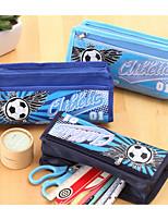 The Large Capacity Soccer Ball Pen Bag