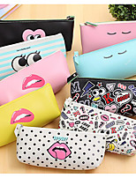 Stationery Bags Fashionable Girl