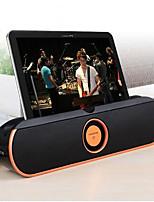4.0 haut-parleur bluetooth avec ipad et support mobile