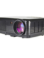 PL100 LCD Proyector de Home Cinema SVGA (800x600) 3500 LED 16:9