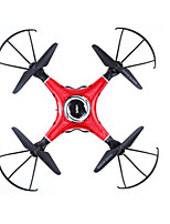JJRC H5M Quadcopter - RED