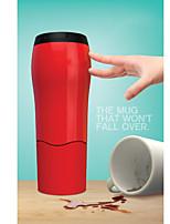 Voyage Mugs de Voyage / tasse Ustensiles de Voyage pour Manger Portable Plastique