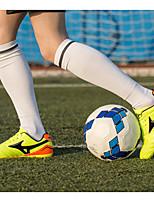 美津浓 Men's Football Pumps Spring / Summer / Autumn Anti-Slip Shoes Green / Blue / Orange 39-44(标准运动鞋码)