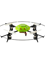 Drone RC 1328 4 Canaux 6 Axes 2.4G - Quadrirotor RC Vol Rotatif De 360 Degrés / Upside-Down Vol