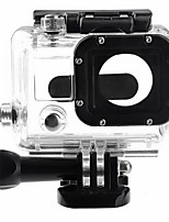Accessories For GoPro,Case/Bags Waterproof Housing Waterproof, For-Action Camera,Gopro Hero 3Diving & Snorkeling Skate SkyDiving