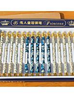 étudiants charmants stylo spécial 0.38mm (15pcs)