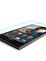 pellicola della protezione dello schermo in vetro temperato per Huawei Ascend p7