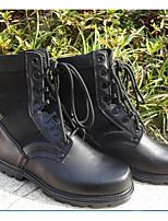 Hiking Shoes Women's Anti-Slip Wearproof Ultra Light (UL) Outdoor Leatherette PU Leisure Sports