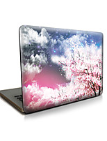 For MacBook Air 11 13/Pro13 15/Pro with Retina13 15/MacBook12 Sakura Apple Laptop Case