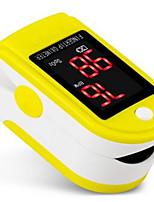 jzk Проводной Others Clip-type oxygen meter Коричневый / Белый