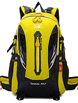 40 L Hiking & Backpacking Pack Backpack Camping & Hiking Climbing Multifunctional Others
