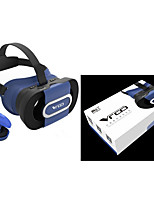 Original  Portable Mini Folding RITECH VR GO Virtual Reality 3D Glasses for 4-6 Smartphone