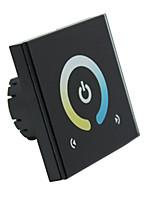 contrôleur de température de couleur du contrôleur interrupteur mural gradateur panneau de tension - basse européen