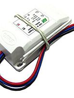 lumières ampoule bluetooth gradation interrupteur variateur température de couleur puissance d'entraînement commande du téléphone