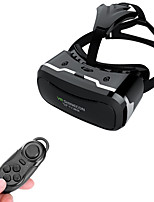 Hot Google Cardboard VR SHINECON II 2.0 Latest Upgraded Version Virtual Reality 3D GlassesBluetooth Controller