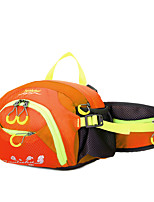 3 L Waist Bag/Waistpack Camping & Hiking Traveling Wearable Breathable Moistureproof