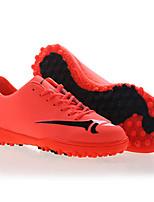 STTY Soccer Shoes Men's Anti-Slip Anti-Shake/Damping Cushioning Ventilation Breathable
