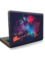 для Macbook Air 11 13 / pro13 15 / Pro с retina13 15 / macbook12 граффити цвет яблока кейс для ноутбука