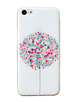 Dandelion Pattern Hard Case for iPhone 7 7 Plus 6s 6 Plus SE 5s 5c 5