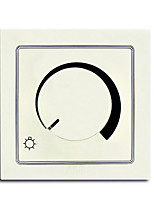 Switch Socket Knob Type Dimmer Switch
