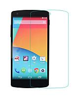 ultime protecteur d'écran d'absorption de choc pour lg Nexus 5 E980 (1 pcs)