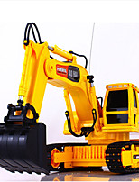 Toys Model & Building Toy Excavating Machinery PVC