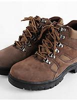 Hiking Shoes Men's Anti-Slip Wearproof Ultra Light (UL) Outdoor Leisure Sports