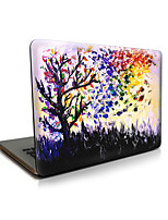 для Macbook Air 11 13 / pro13 15 / Pro с retina13 15 / macbook12 Scrawl Яблоня кейс для ноутбука