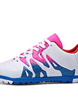 tectop Soccer Shoes Kid's Unisex Anti-Slip Anti-Shake/Damping Cushioning Ventilation Breathable