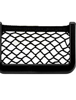 Car Storage Bag 20 * 8 Storage Box Car Mobile Phone Case Dust Bag Storage Bag Car Storage Net Bag