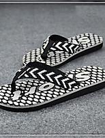 Men's Slippers & Flip-Flops Summer Comfort Customized Materials Outdoor Flat Heel