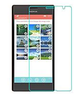 (3 pezzi) ad alta definizione protezione dello schermo per Nokia Lumia 730