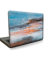 For MacBook Air 11 13/Pro13 15/Pro with Retina13 15/MacBook12 Scrawl Apple Laptop Case