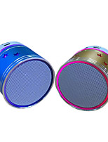 Subwoofer 1.0 CH Inalámbrico / Portable / Bluetooth / Base de Conexión