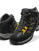 Sneakers Snow Boots Mountaineer Shoes Men'sAnti-Slip Anti-Shake/Damping Cushioning Ventilation Impact Wearproof Waterproof Breathable