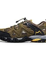 Кеды Повседневная обувь Альпинистские ботинки УниверсальныеПротивозаносный Anti-Shake Амортизация Вентиляция Износостойкий