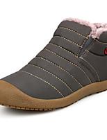 Sneakers Snow Boots Mountaineer Shoes Men'sAnti-Slip Anti-Shake/Damping Cushioning Ventilation Impact Wearproof Waterproof Wearable
