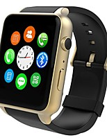 GT88 Touch Screen Smart Watch With 3G Wifi Bluetooth Gps Camera Mp3