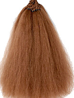 Kinky Straight Weave 18inch Italian Yaki Straight Hair Weave kanekalon crochet Straight Extensions for Black Women Toyokalon 26 Strand 100g gram Hair