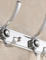 Crochets à robe Moderne Autres Aluminium