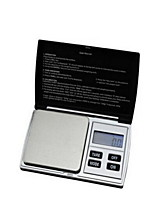 1Kg/0.1 Electronic Scales 0.01G Jewelry Scale Mini-Pocket Said the Battery 2Xaaa