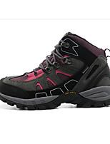 Sneakers Snow Boots Mountaineer Shoes Women'sAnti-Slip Anti-Shake/Damping Cushioning Ventilation Impact Wearproof Waterproof Breathable