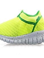 X-tep Sneakers Men's Cushioning Wearproof Breathable Outdoor Performance Breathable Mesh Rubber Running/Jogging Leisure Sports