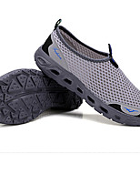 Sneakers Running Shoes Casual Shoes Unisex Anti-Slip Cushioning Ventilation Impact Wearproof Fast Dry Wearable Breathable Ultra Light (UL)
